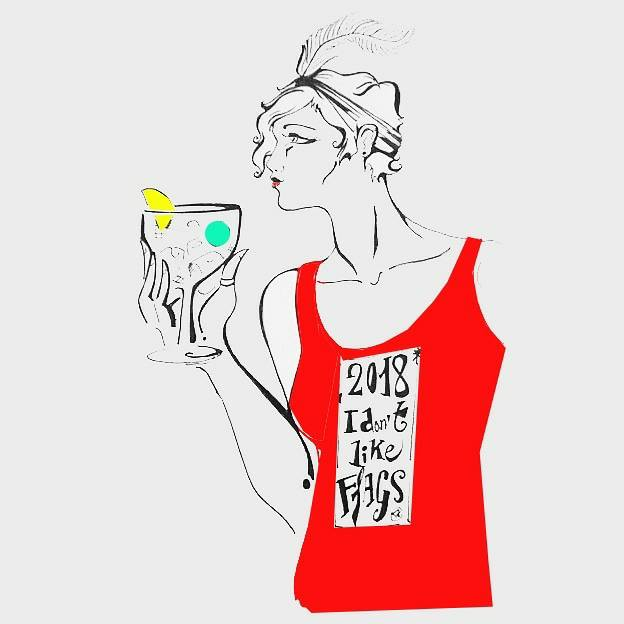 influencers SEO SEM ilustraciones infinitas dandee girls