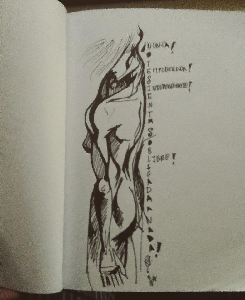 ilustraciones infinitas dandee girls