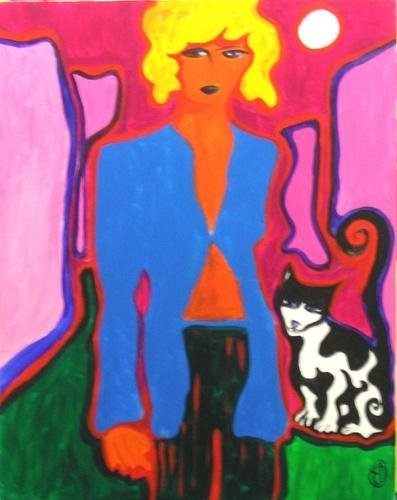 01-img-lutxana-art-dandee-girls-alone-cat