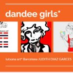 Dandee girls * art project by lutxana