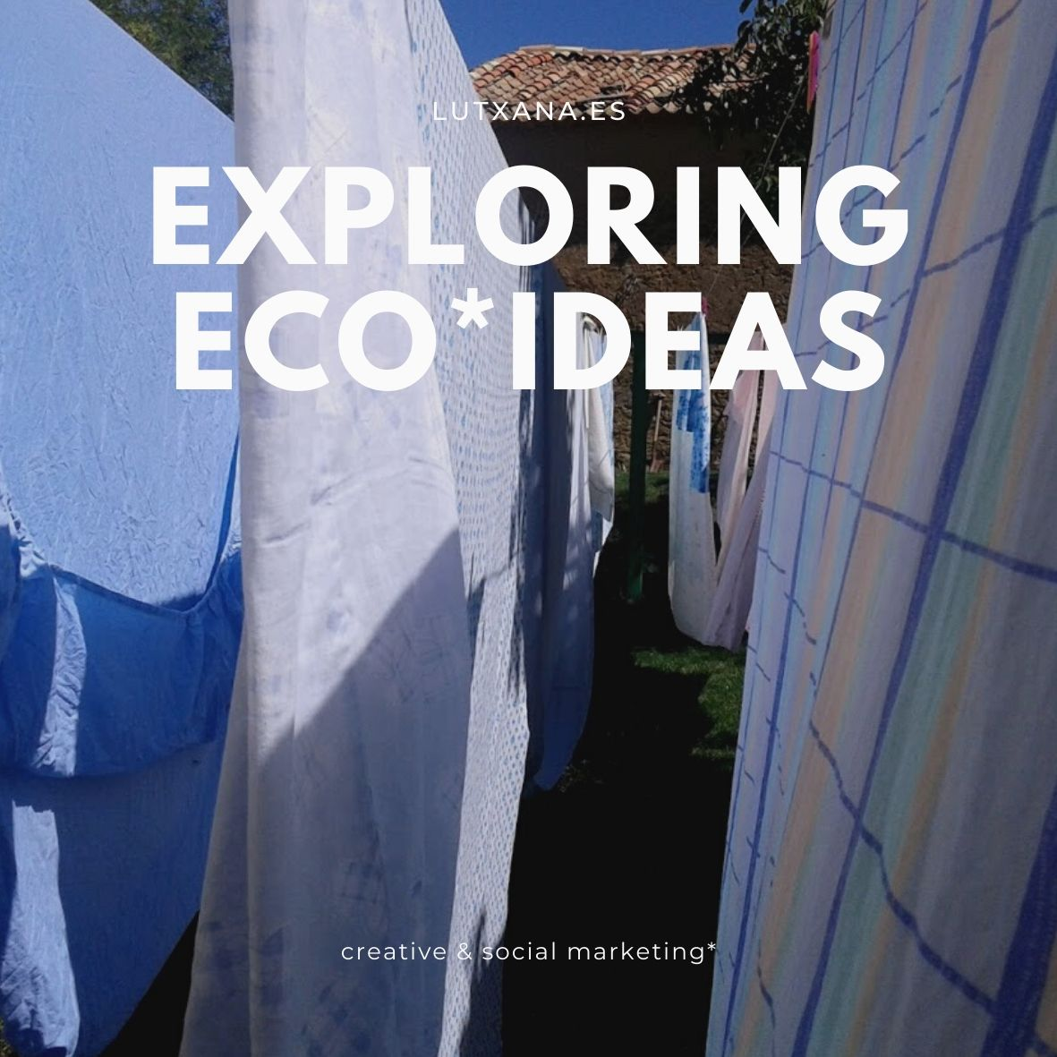 marketing digital pymes economia post covid explorar eco ideas marketing alternativo ecológico con causa