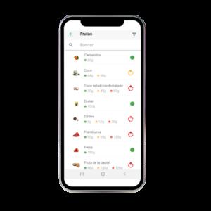 digestly fodmap app